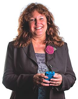 Julie Garrett